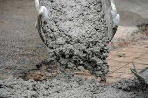 Товарный бетон с доставкой от производителя