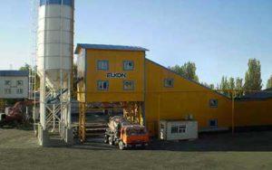 Бетон в Крымском с доставкой от 2650 руб за куб