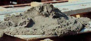 Пескобетон с доставкой от производителя