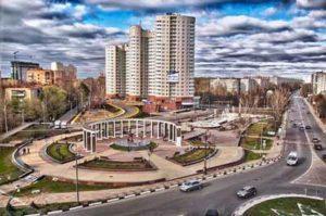 Бетон в Пушкино с доставкой от 2650 руб за куб