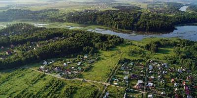 Бетонный завод в Афанасово