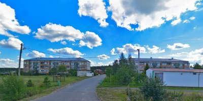 Бетонный завод в Беспятово