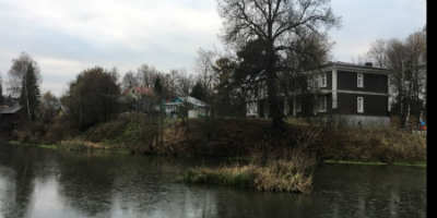 Бетонный завод в Воронки