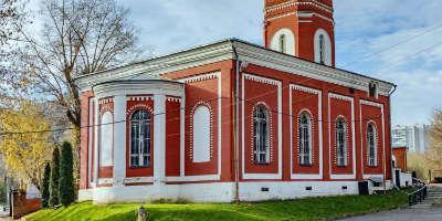 Бетонный завод в Борисово
