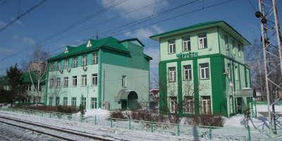 Бетонный завод в Черусти