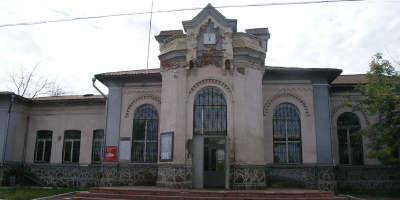 Бетонный завод в Дрезна