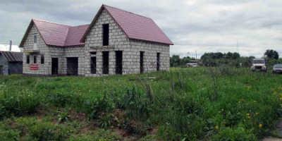 Бетонный завод в Гаврилово