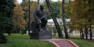 Бетонный завод в Горки
