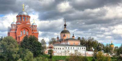 Бетонный завод в Хотьково