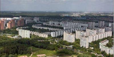 Бетонный завод в Ивановском