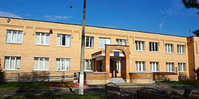 Бетонный завод в Яковлево
