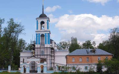 Бетонный завод в Ямкино
