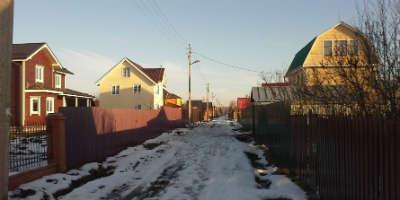 Бетонный завод в Красном Пути