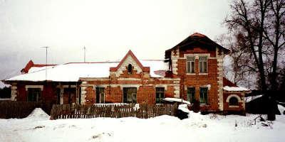 Бетонный завод в Литвиново
