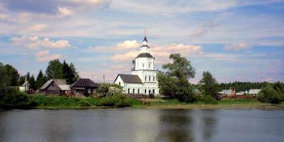 Бетонный завод в Могутово