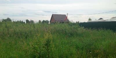 Бетонный завод в Новинки