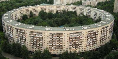 Бетонный завод в Очаково