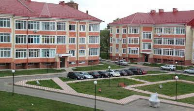 Бетонный завод в Первомайское