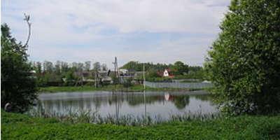 Бетонный завод в Пионерском