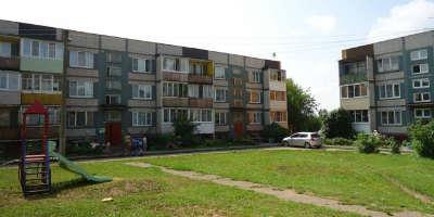 Бетонный завод в Решетниково