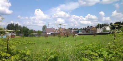 Бетонный завод в Решоткино
