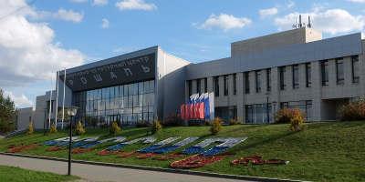 Бетонный завод в Рошале
