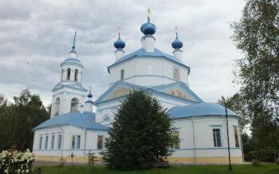 Бетонный завод в Селихово
