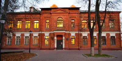 Бетонный завод в Щапово