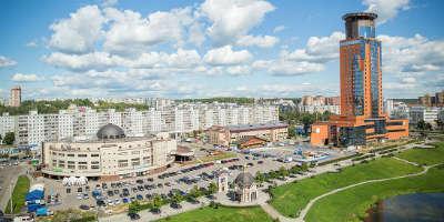 Бетонный завод в Щелково