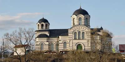 Бетонный завод в Сынково