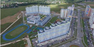 Бетонный завод в Ватутинки