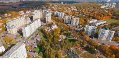 Бетонный завод в Видное