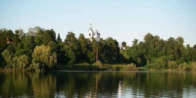 Бетонный завод в Жестылево