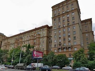 Бетонный завод в Войковском районе