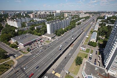Бетонный завод в Ярославском районе
