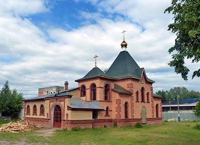 Бетонный завод в Орехово-Зуевском районе