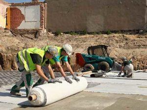 Тощий бетон М200 с доставкой от производителя