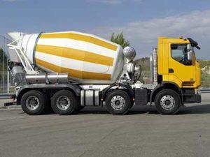 Бетон в Красносельском с доставкой от 2650 руб за куб