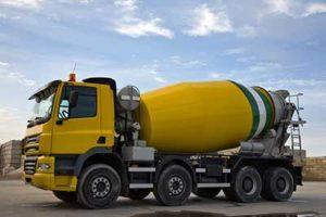 Бетон в САО с доставкой от 2650 руб за куб