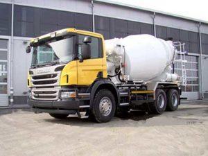 Бетон в Беговой с доставкой от 2650 руб за куб