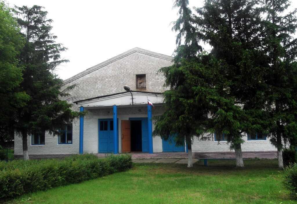 Бетон в Абрамовке