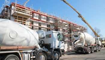 Заводы бетон москва вакансии песчано цементным раствором