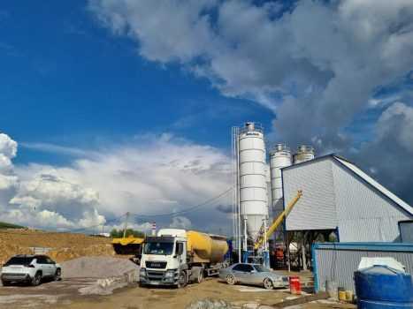 Фотография нашего завод